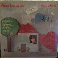 Wanda Jackson - A Woman Lives For Love