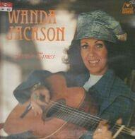 Wanda Jackson - Good Times
