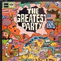 Wanda Jackson, Gene Vincent - The Greatest Party