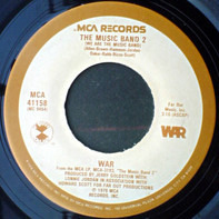 War - The Music Band 2 (We Are The Music Band)