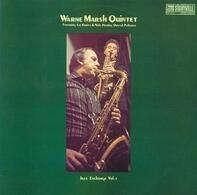 Warne Marsh Quintet - Jazz Exchange Vol. 1