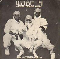 Warp 9 - Light Years Away