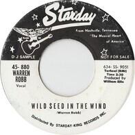 Warren Robb - Wild Seed In The Wind