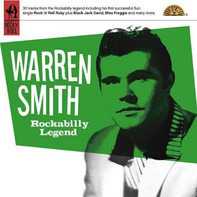 Warren Smith - Rockabilly Legend