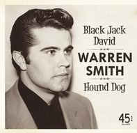 Warren Smith - Black Jack..