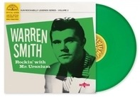 Warren Smith - Rockin' With MR...