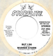 Warren Storm - But I Do