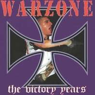 Warzone - Victory Years -Coloured-