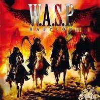 W.A.S.P. - Babylon (Black Vinyl)