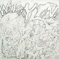 WATERY LOVE - Decorative Feeding