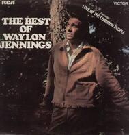 Waylon Jennings - The Best Of Waylon Jennings