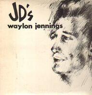 Waylon Jennings - At JD's