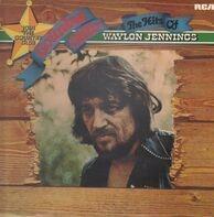 Waylon Jennings - Country Club - The Hits Of Waylon Jennings