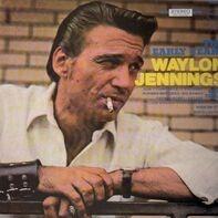 Waylon Jennings - The Early Years