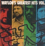 Waylon Jennings - Waylon's Greatest Hits Vol.2