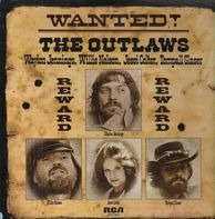 Waylon Jennings , Willie Nelson a.o. - Wanted! The Outlaws