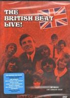 Wayne Fontana / Lulu a.o. - The British Beat: Best Of The '60s