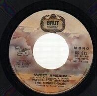 Wayne Fontana - Sweet America - Mono / Stereo