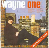 Wayne Fontana - Wayne One