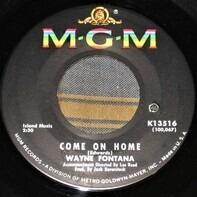 Wayne Fontana - Come On Home