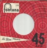 Wayne Fontana - It Was Easier To Hurt Her / You Made Me What I Am Today