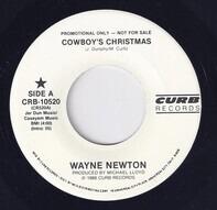 Wayne Newton - Cowboy's Christmas