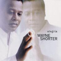 Wayne Shorter - Alegría