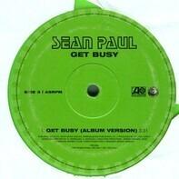 Wayne Wonder / Sean Paul - No Letting Go / Get Busy