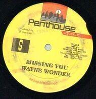 Wayne Wonder - Missing You