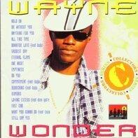 Wayne Wonder - Collectors Series