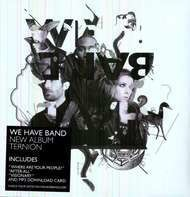 We Have Band - Ternion