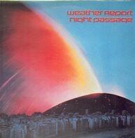 Weather Report - Night Passage