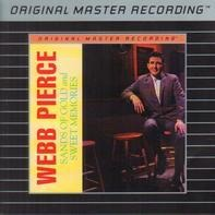Webb Pierce - Sands of Gold & Sweet Memories
