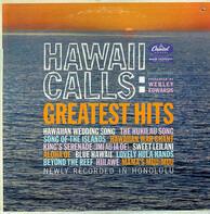 Webley Edwards With Al Kealoha Perry - Hawaii Calls: Greatest Hits