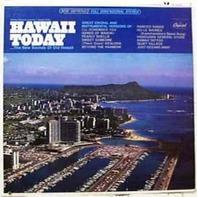 Webley Edwards - Hawaii Today