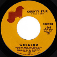Weekend - County Fair / Everyday
