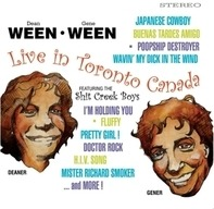 Ween - Live in Toronto (ltd.Coloured Vinyl)