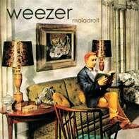 Weezer - Maladroit (vinyl)
