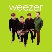 Weezer - Weezer (The Green Album)