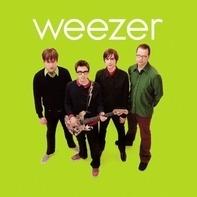 Weezer - Weezer (green Album) (vinyl)