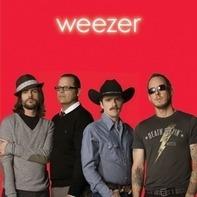 Weezer - Weezer (red Album) (vinyl)