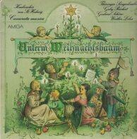 Weihnachtslieder, Kinderlieder - Unterm Weihnachtsbaum