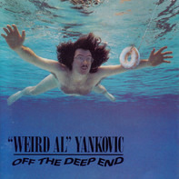 'Weird Al' Yankovic - Off The Deep End