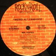 'Weird Al' Yankovic - I Lost On Jeopardy