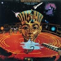 Weldon Irvine - Cosmic Vortex (Justice Divine)