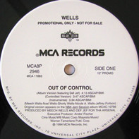 Wells - Out Of Control