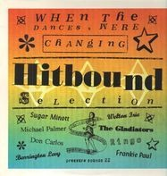 Welton Irie, Michael Palmer, Frankie Paul a.o. - Channel One - Hitbound Selection