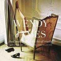 Wendy James - Bad Intentions And A..