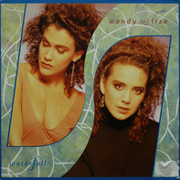 Wendy & Lisa - Waterfall
