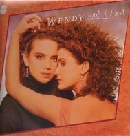 Wendy & Lisa - Wendy And Lisa